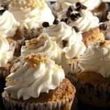 Amerikansk sötsakgluten frigör muffin Royaltyfria Foton