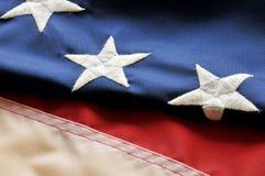 amerikanska färger royaltyfri fotografi