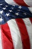 Amerikanska flaggan royaltyfria bilder