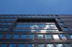 amersfoort γραφείο οικοδόμησης Στοκ Εικόνες