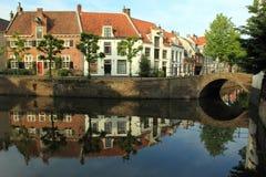 Amersfoort Royalty Free Stock Photo
