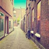Amersfoort Royalty Free Stock Image
