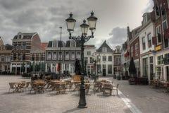 Amersfoort Nederländerna, Europa Royaltyfria Foton