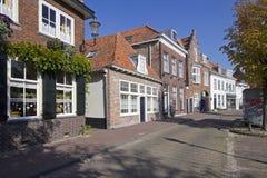 Amersfoort, Olanda Fotografia Stock