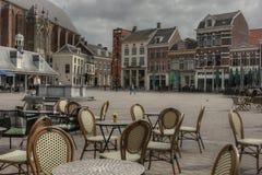Amersfoort, Pays-Bas, l'Europe Photographie stock libre de droits