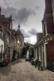 Amersfoort, Pays-Bas, l'Europe Photo libre de droits