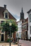 Amersfoort, Pays-Bas, l'Europe Photo stock