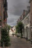 Amersfoort, Pays-Bas, l'Europe Image libre de droits
