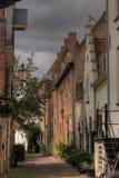 Amersfoort, Pays-Bas, l'Europe Image stock