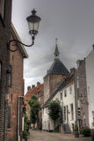 Amersfoort, Pays-Bas, l'Europe Photographie stock
