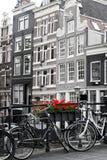 Amersterdam Arkivfoto