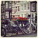Amersterdam Photos stock