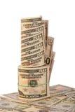 amerykańscy dolary obrazy royalty free