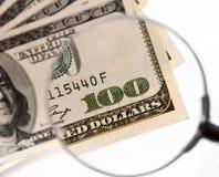 amerykańscy dolary obrazy stock