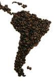 amerykańska kawy obrazy stock