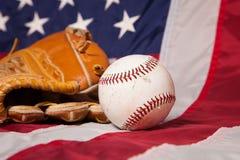 amerykański baseball zdjęcia royalty free