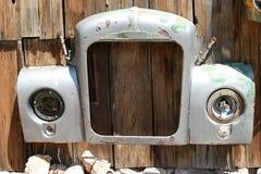 amerykański klasyk samochodowy zdjęcia royalty free
