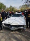 amerykański samochód mięsień Zdjęcia Royalty Free