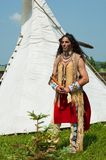 amerykańsko-indiański północ Fotografia Stock