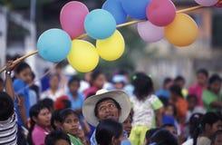 AMERYKA ŁACIŃSKA HONDURAS COPAN Fotografia Stock