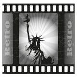 Ameryka Fotografia Royalty Free