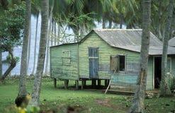 AMERYKA CARIBBIAN morza republika dominikańska obraz royalty free