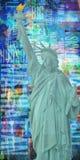 Ameryka NYC Zdjęcia Royalty Free