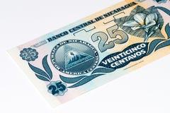 Ameryka Południowa currancy banknot Zdjęcie Royalty Free