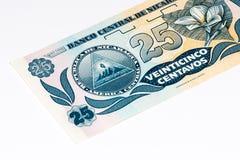 Ameryka Południowa currancy banknot Fotografia Stock