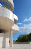 amerykańska nowoczesnej architektury Obraz Royalty Free