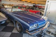 amerykański klasyk samochodowy Obraz Stock