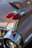 amerykański klasyk samochodu Obraz Royalty Free