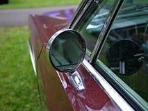 Amerykański samochód Obrazy Royalty Free