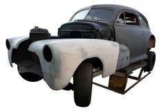 amerykański samochód historyczne Obraz Royalty Free
