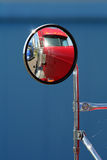 amerykanin ciężarówka obraz royalty free