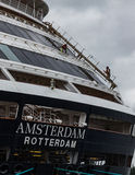 The Amesterdam Stock Image