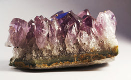 Amethyst Images stock
