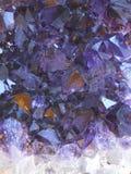 amethyst Fotografia Stock Libera da Diritti