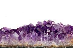 amethyst Imagens de Stock Royalty Free