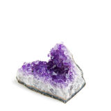 amethyst Photographie stock