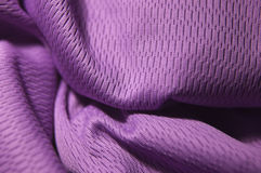 Amethyst fabric Royalty Free Stock Photography