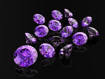 Amethyst Stock Photos