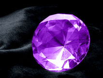 Amethyst Jewel Stock Photos
