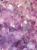 Amethyst Purple Background -  Stock Photos Stock Photo