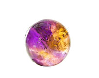 Ametrine Stock Photography