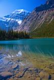 ametystowy jeziora Obrazy Royalty Free