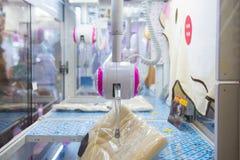 Ameyoko - le Japon le 18 février 2016 : : machine de jeu de grue dans Ameyok Photographie stock