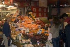 Ameyoko Market, Tokyo, Japan Royalty Free Stock Photography