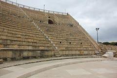 Amfiteater Royaltyfri Bild
