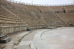 Amfiteater Royaltyfri Foto